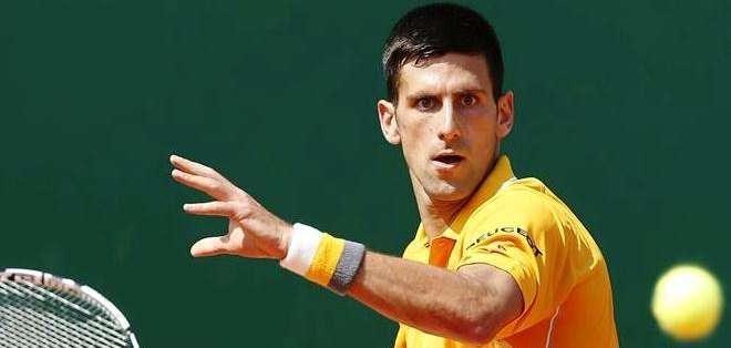 Djokovic el mejor tenista del momento (Foto: EFE)