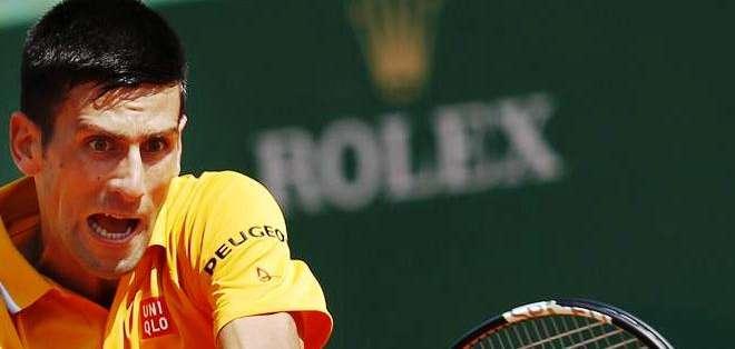'Nole' es actualmente el número uno del mundo del tenis (Foto: EFE)