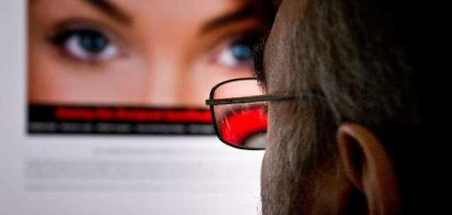 AshleyMadison dice tener 36 millones de miembros en unos cuarenta países. Foto: AFP (Archivo).