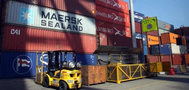 Ecuador presentó una solicitud ante la CAN para aplicar salvaguardias a los países miembros.