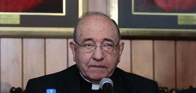 Esta sería la primera visita oficial del papa Francisco a un país de América Latina.