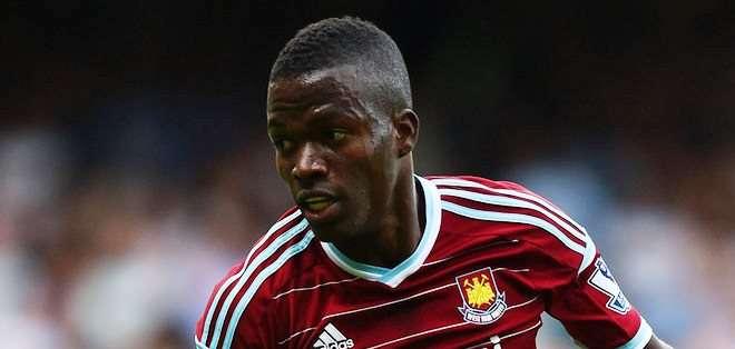 Enner Valencia, actualmente milita en el West Ham United (Foto: Internet)