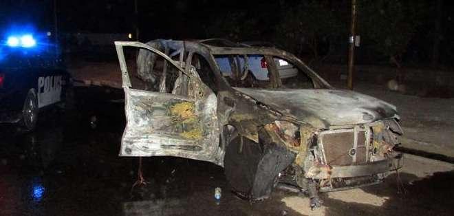 IRAK.- Dos de los heridos son miembros de las fuerzas de seguridad, según autoridades de la zona.  Fotos: EFE