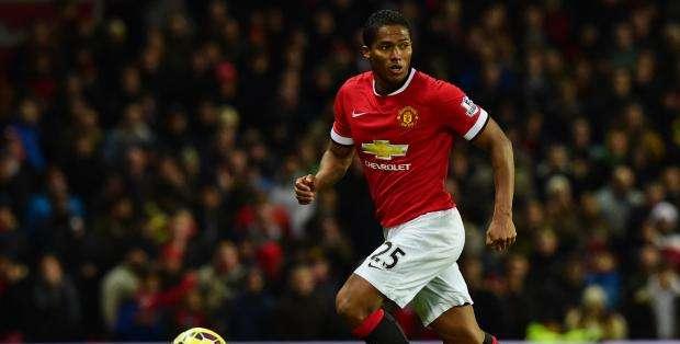 El Manchester United está tercero en la tabla de la Premier.