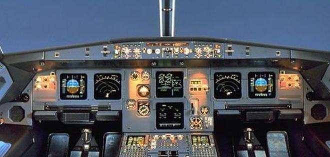 La chilena que evadió la muerte al no abordar el vuelo A320 de Germanwings. Foto referencial: EFE