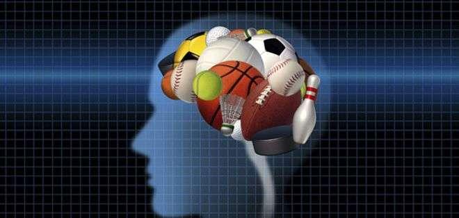 El cerebro es estimulado por la actividad física, pero hay deportes que actúan de una manera diferente.