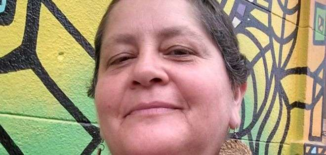 Verónica Valdés pasó por 16 sesiones de quimioterapia y 33 de radioterapia por un cáncer de mama. Ahora tiene sus esperanzas puestas en el cannabis.