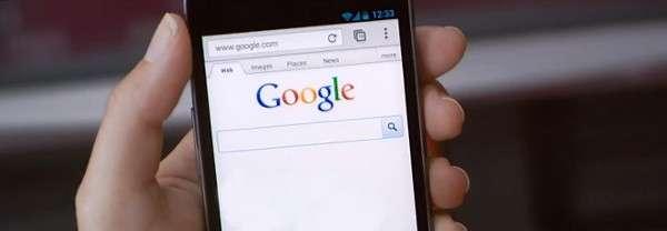 """Expertos en optimización de búsquedas para celulares han bautizado el cambio como """"Móvilgeddon"""". Foto: Web"""