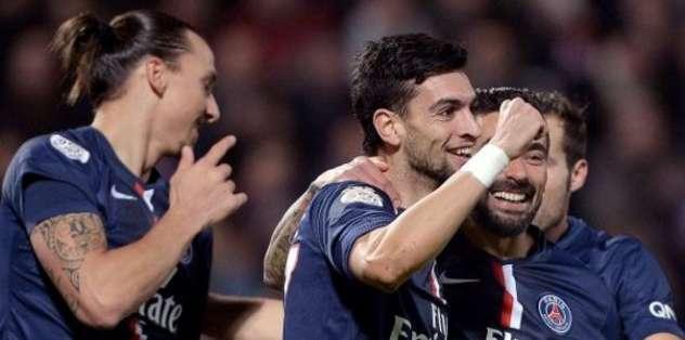 Pastore es uno de los mejores jugadores del PSG. Foto: AFP.