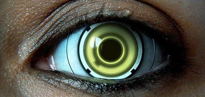 ITALIA.- El objetivo de este proyecto abarca reemplazar los ojos humanos por unos sintéticos.  Fotos: Web.