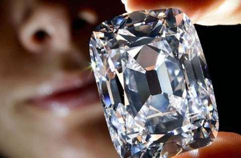 EE. UU., Nueva York.- La  joya fue descubierta en las minas de De Beers (Sudáfrica). Fue cortado y pulido durante un año. Foto: Referencial