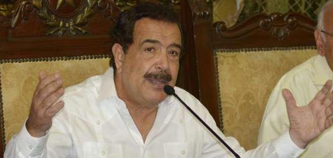 El alcalde de Guayaquil ya se había sumado a los críticos de la ley y a los contradictores de la versión de que al IESS le sobra dinero. Foto: API.
