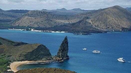 Si se compara con las 10 principales economías del mundo, el océano podría ser la séptima. Foto: Archivo EFE