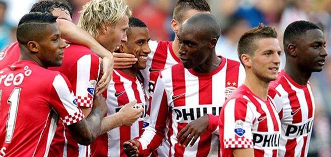 El club holandés ya no tendrá la marca en su camiseta.