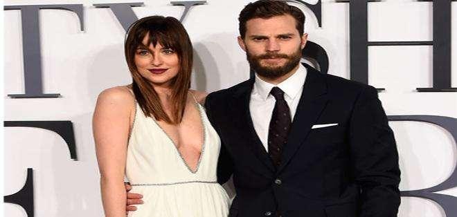 El largometraje recaudó a nivel global casi 570 millones de dólares.