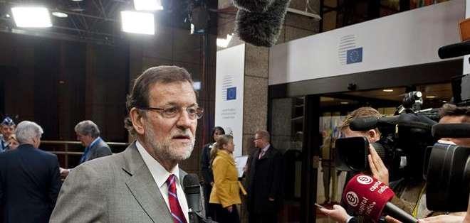 UE.- Las autoridades se comprometieron a aumentar la ayuda de emergencia a países como Italia. Fotos: EFE