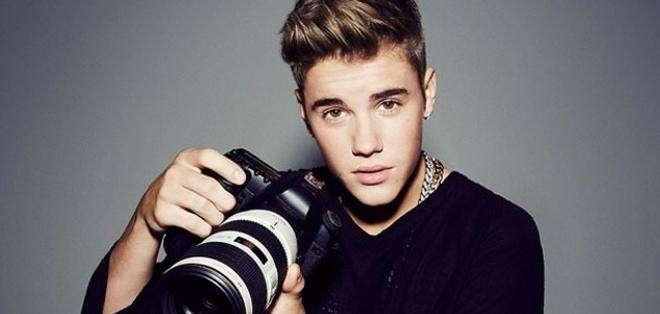 El fotógrafo Jeffrey Binion demandó en 2013 a Bieber.