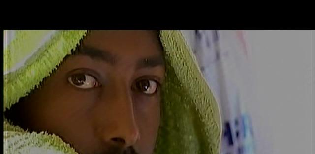 os refugiados en campamentos en Libia viven dolorosas situaciones de maltrato y retención en contra de su voluntad.  Fotos: Captura Video.