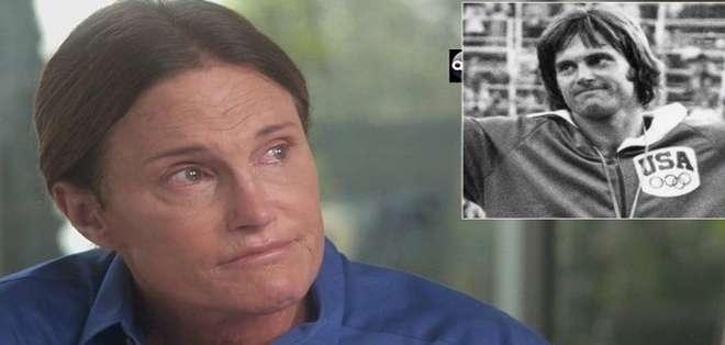 A continuación Jenner y otros atletas que decidieron transformarse ante el mundo.  Fotos: Perú 21.pe