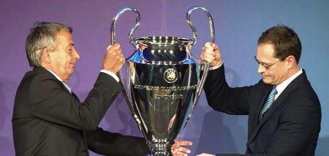 En la ciudad de Berlín se jugará la final de la Liga de Campeones (Foto: EFE)
