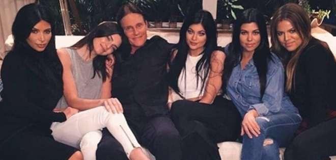 Jenner ha recibido un cúmulo de mensajes de apoyo luego de revelar su orientación sexual.