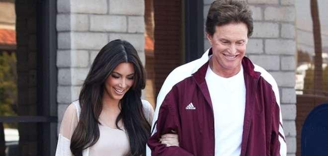 La socialité compartió en una entrevista lo que sentía sobre el cambio de sexo de Burce Jenner.