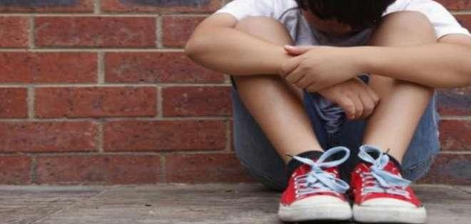 Los investigadores trabajaron con datos de 5.446 niños y adolescentes hasta los 16 años.