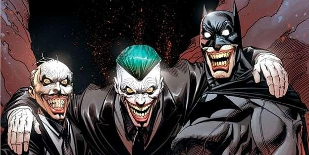 La salida de Bruce Wayne no es el único cambio que tendrá la historia. Foto: DC Comics