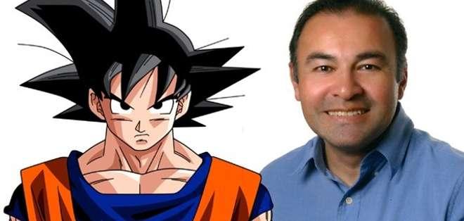 """Los fans latinoamericanos de la serie piden que la voz de Mario Castañeda vuelva a ser la de Gokú en """"Dragon Ball Super""""."""