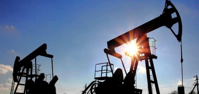 El precio de barril de petróleo WTI llegó hoy a los 59,93 dólares.
