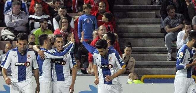 Los pupilos de Sergio González derrotaron al Granada el jueves y ahora buscan completar una semana fantástica ante su afición con seis puntos de seis. Foto: EFE.