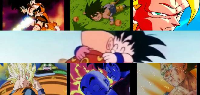 """""""Dragon Ball Super"""" será la continuación de """"Dragon Ball Z"""" y se estrenará en julio de este año en Japón."""