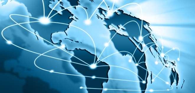 El colapso sería la consecuencia del sobrecargo de las fibras ópticas y el aumento de la demanda. Fotos: Web