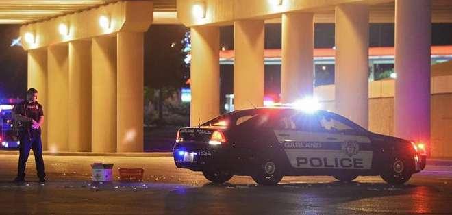 EE.UU.- La identificación de Soofy fue confirmada a The Washington Post gracias a fuentes policiales. Fotos: EFE.