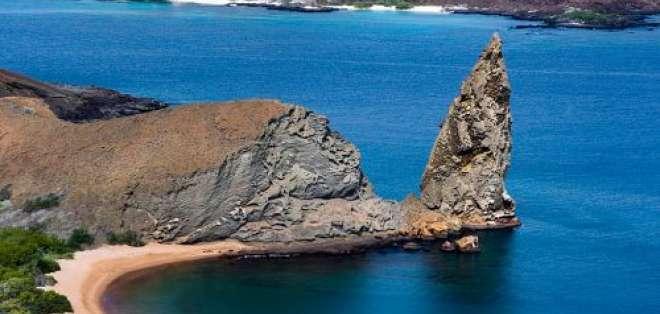 Los estadounidenses fueron los turistas extranjeros con mayor presencia en las Galápagos. Foto: Archivo Vistazo