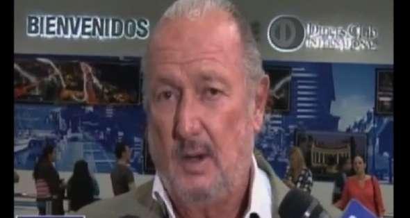 Romero dio su opinión de la actualidad del club.