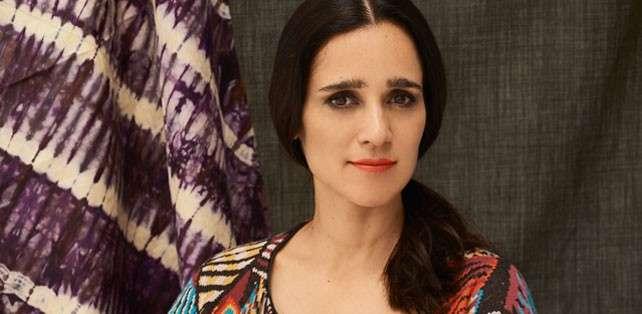 Venegas escribió 'Ese caminito' inspirada en su infancia. Foto: Julieta Venegas
