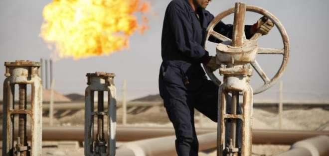 El mercado petrolero retomó así su tendencia alcista iniciada a mediados de marzo.