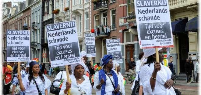 En el mundo hay más de 35,8 millones de personas sometidas a esclavitud. Foto: Pixabay