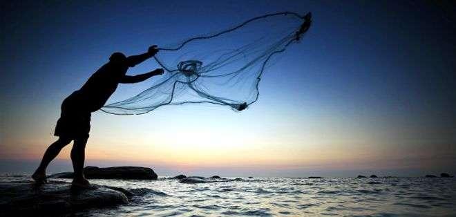 Gran parte de la población mundial vive del mar.