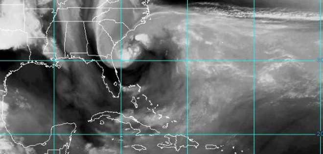 La temporada de huracanes en la cuenca atlántica comienza oficialmente el próximo 1 de junio y se extiende hasta el 30 de noviembre.