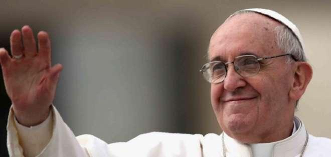 La Santa Sede dio a conocer la agenda que el pontífice cumplirá en Bolivia y Paraguay. Foto: Web.