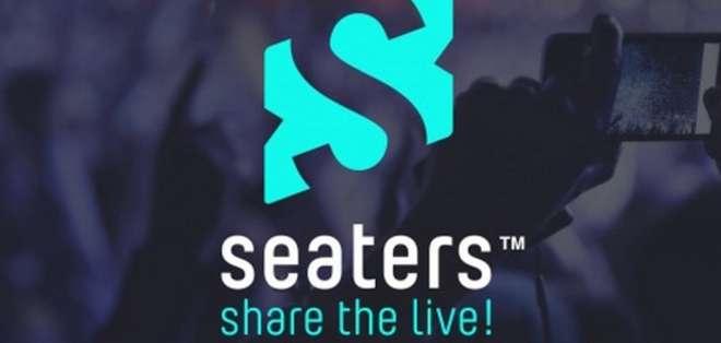 EE.UU.-Seaters comienza a operar cuando se pone el cartel de 'boletería agotada'. Fotos: Web.