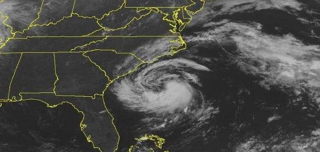 EE.UU.- La temporada de huracanes en el Atlántico iniciará  el 1 de junio y terminará el 30 de noviembre. Foto: Web.