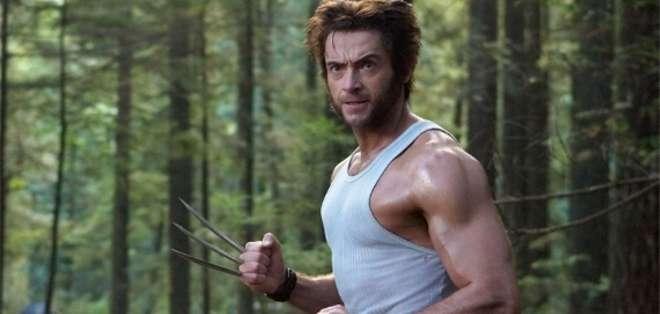 EE.UU.- El mutante más sexy de todos dice adiós. Foto: Web.