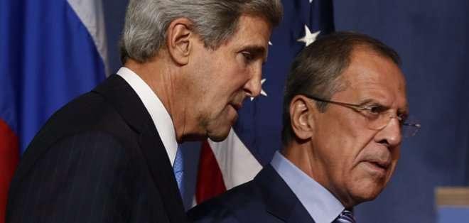 Confían en que esta reunión, ayude a normalizar las relaciones entre ambos países, tensas por la crisis ucraniana.