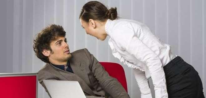 EE.UU.-  El estrés laboral y las tensiones de la vida llevan a las personas a reaccionar ante los problemas de distintas maneras. Foto: Web.