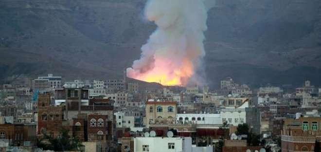 GINEBRA. Varias agencias humanitarias de la ONU comunicaron en Ginebra que están en preparativos para enviar rápidamente ayuda a la población del Yemen. Fotos: Archivo