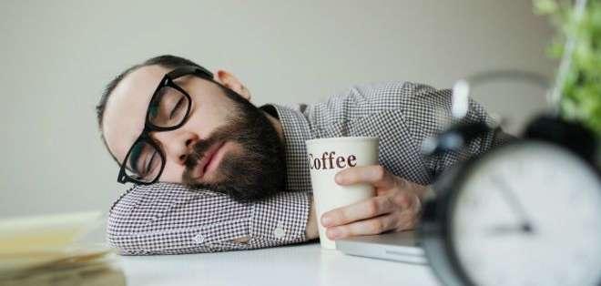 Para que se complete un ciclo de sueño completo se necesitan 90 minutos.