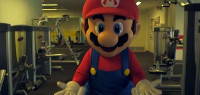 """La competición de Nintendo, """"Nintendo World Championships"""", regresa tras 25 años de ausencia. Foto: Captura de pantalla"""